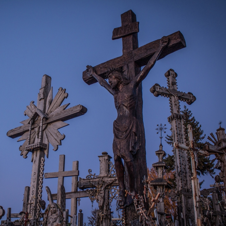 Hill of Crosses-25
