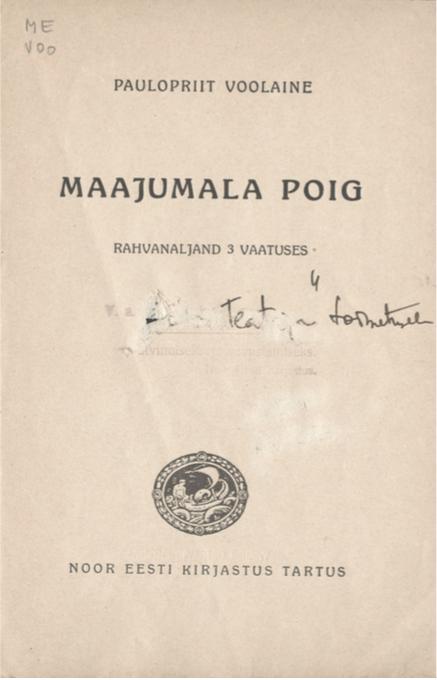 maajumala-poig-cover
